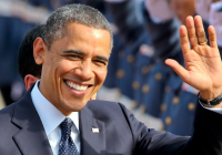 «Sur les épaules des autres»  L'évolution du pouvoir politique des Afro-américains.