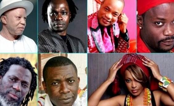 Les artistes africains et Internet: entre affranchissement des  contraintes et perte des publics originels