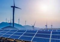 Les énergies renouvelables sont cruciaux aux efforts de l'Afrique