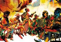 SONGS FOR MADAGASCAR de Cesar Paes
