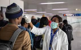 Covid-19 : l'Afrique dépasse les 500.000 cas et l'Afrique du Sud est l'épicentre de la pandémie sur le continent