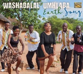 Zimbabwe's Cultural Ambassadors discuss new album and racial harmony