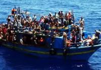 95 migrants à la dérive en Méditerranée