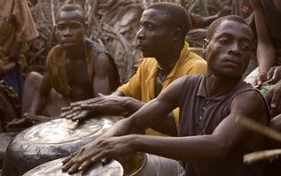 Music and Religion in Africa