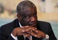 RDC : Michelle Bachelet demande une enquête sur les menaces de mort contre le Prix Nobel de la paix, Denis Mukwege