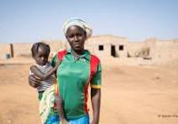 Les conflits, la crise climatique et la Covid-19 constituent de grandes menaces pour la santé des femmes et des enfants