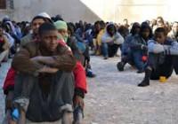 Europe : la cheffe des droits de l'homme dénonce un cycle de violence choquant pour les migrants venant de Libye
