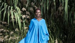 Perrine Fifadji en concert: «Une Goutte D'eau» au Festival Les Zébrures d'Automne/Limoges