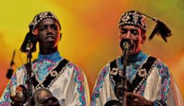 Gnaoua:Quand l'Afrique Noire s'invite dans l'Afrique Blanche