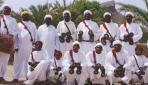 """""""Les Gnawa de Lalla Mimouna"""", un livre pour explorer les cultures Gnawa du Sud-Maroc"""