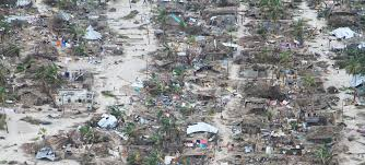 Le changement climatique, moteur du doublement des catastrophes naturelles au cours des 20 dernières années