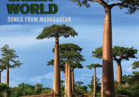 Green World – Songs from Madagascar