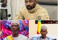 Au Mali, la transition doit aboutir au retour à l'ordre constitutionnel (Conseil de sécurité)