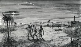 Résistance et esclavage