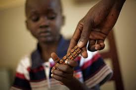 Les progrès contre la tuberculose sont menacés