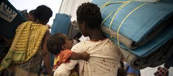 Covid-19 : la seconde vague causera des violences accrues à l'encontre des femmes réfugiées (HCR)