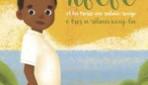 TIFEFE ET LA TRESSE AU RUBAN ROUGE  Bilingue français-créole – À partir de 8 ans