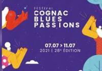 Cognac Blues Passions 2021
