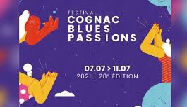 Cognac Blues Passions 2021