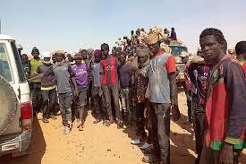 Afrique de l'Ouest et centrale : l'OIM appelle à aider des milliers de migrants vulnérables