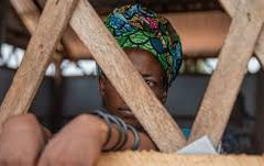 54 millions de femmes et de jeunes confrontés à des défis majeurs alors que la Covid-19 s'ajoute aux urgences humanitaires