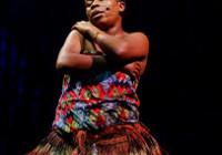 CONGO-BRAZZAVILLE   Berceuse aka « Ba passi ba Baaka » par Angélique Manongo