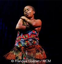 CONGO-BRAZZAVILLE | Berceuse aka « Ba passi ba Baaka » par Angélique Manongo