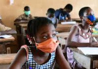 Covid-19 : le nombre d'enfants touchés par les fermetures d'écoles augmente à nouveau (UNICEF)