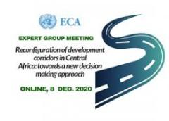 Un rendez-vous pour transformer les routes de l'Afrique Centrale en trajectoires de développement