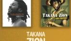 TAKANA ZION REGGAE / GUINÉE