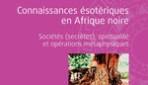 Connaissances ésotériques en Afrique noire