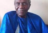 Pr Honorat AGUESSY Directeur-Fondateur de (IDEE)