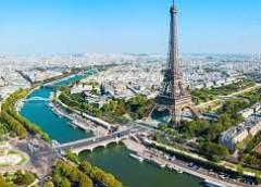 Proclamation des meilleures villes du monde pour 2021
